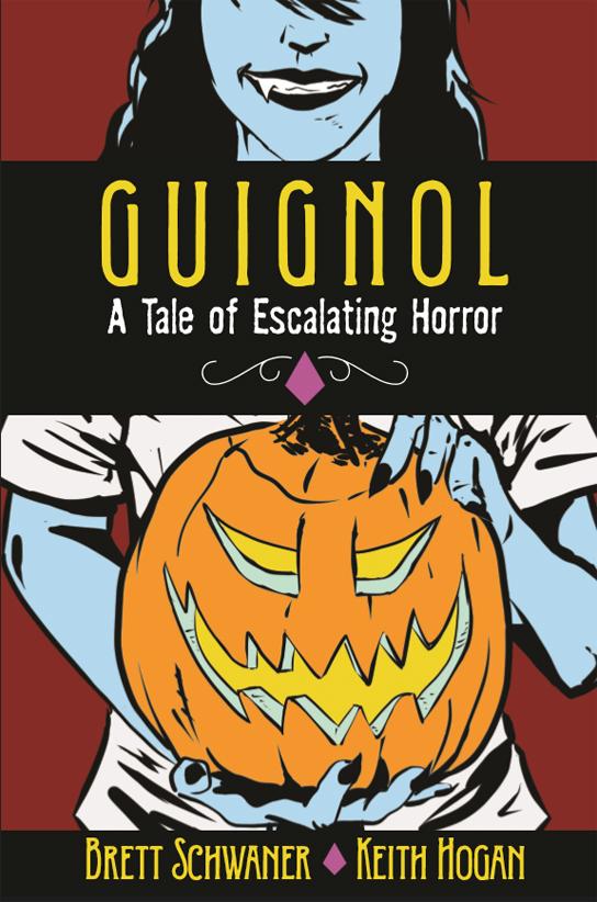 Guignol Cover